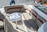 Thumbnail 14 for New 2014 Hurricane SunDeck SD 2200 OB boat for sale in West Palm Beach, FL
