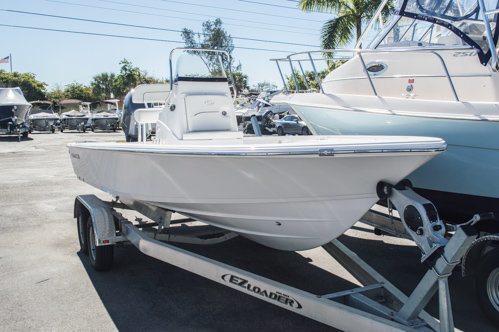 New 2015 Sportsman 214 SBX Bay Boat boat for sale in West Palm Beach, FL