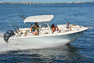 Thumbnail 3 for New 2015 Sailfish 270 CC Center Console boat for sale in West Palm Beach, FL