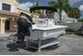 Thumbnail 5 for Used 1999 Mako BayShark 2100 boat for sale in West Palm Beach, FL