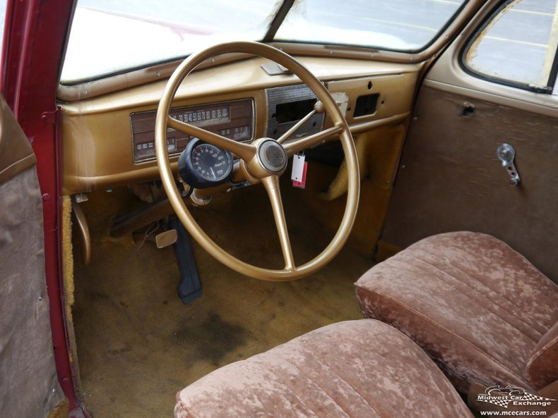 1939 1939 Oldsmobile Series 60 For Sale