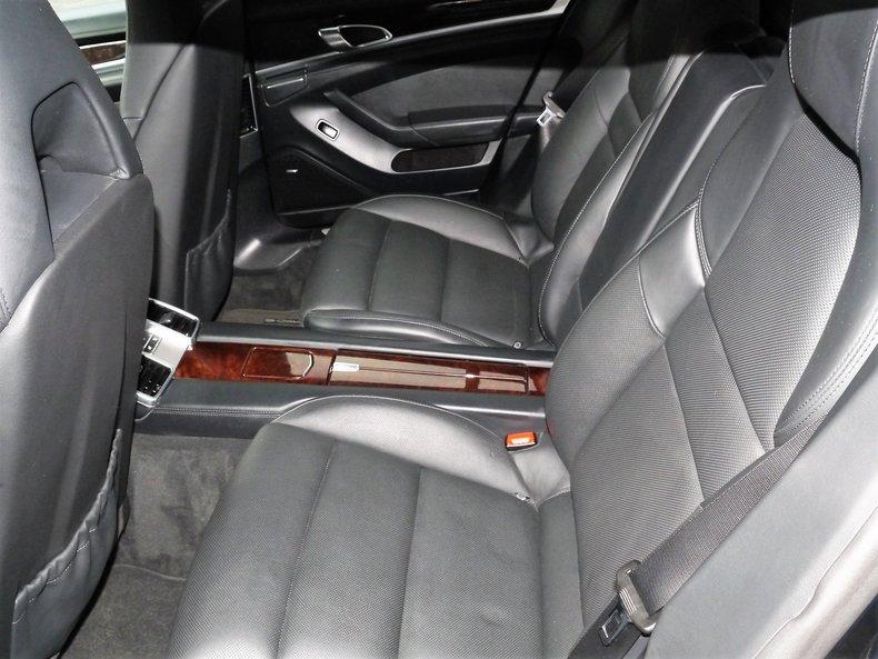 2010 2010 Porsche Panamera For Sale