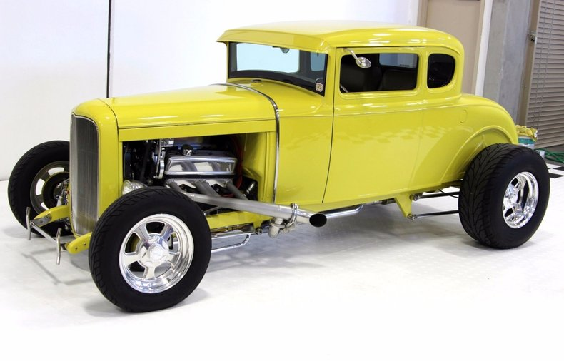1931 ford 5 window coupe classic trucks vintage old cars for 1931 ford 5 window
