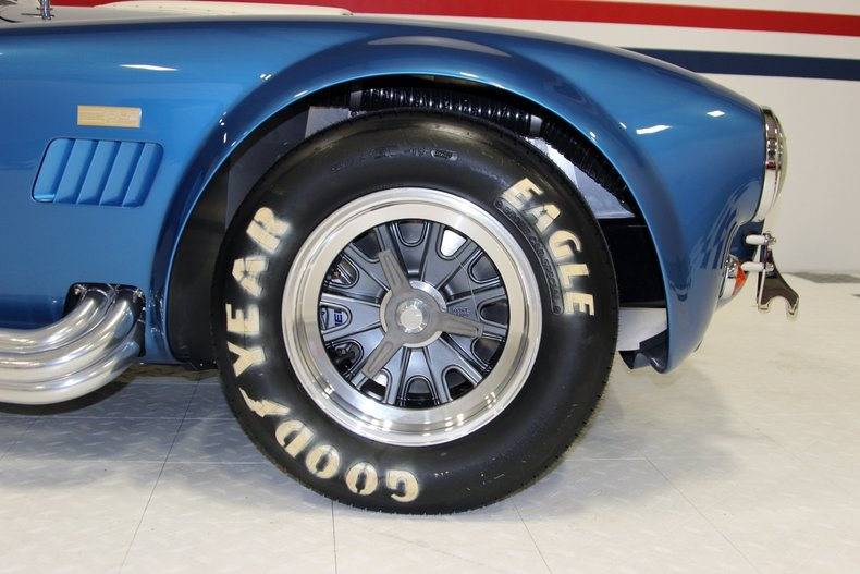 1965 Shelby Csx 4000 Usa Hot Cars