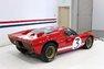 1966 Superformance GT40 MKII