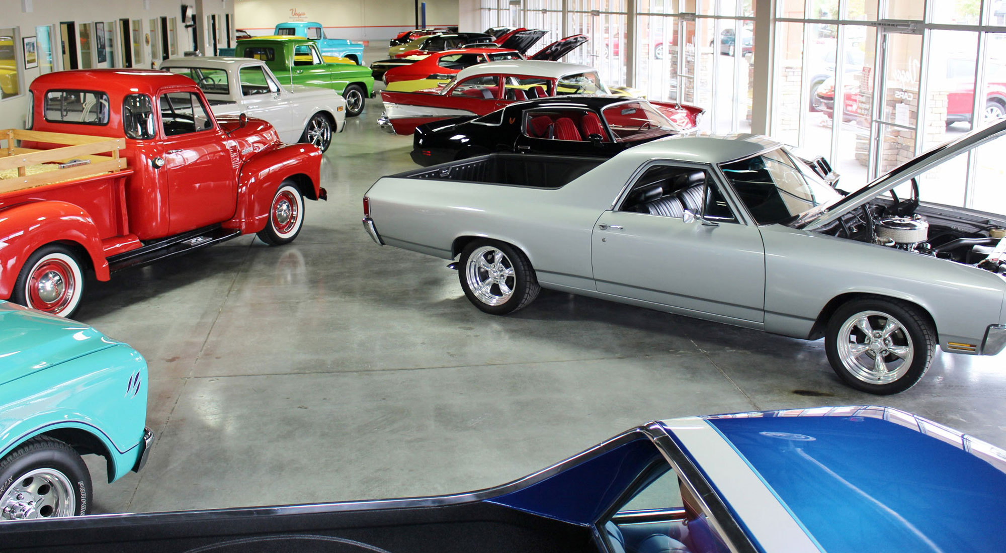 Classic Cars Muscle Cars For Sale In Las Vegas Nv