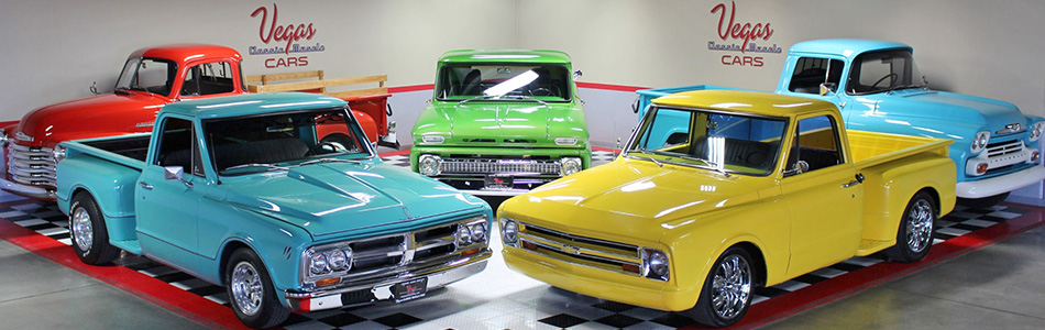 about us classic cars muscle cars for sale in las vegas nv. Black Bedroom Furniture Sets. Home Design Ideas
