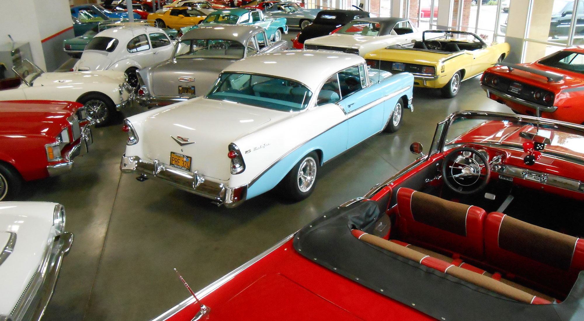 Classic Convertibles Trucks And Muscle Cars For Sale Bay