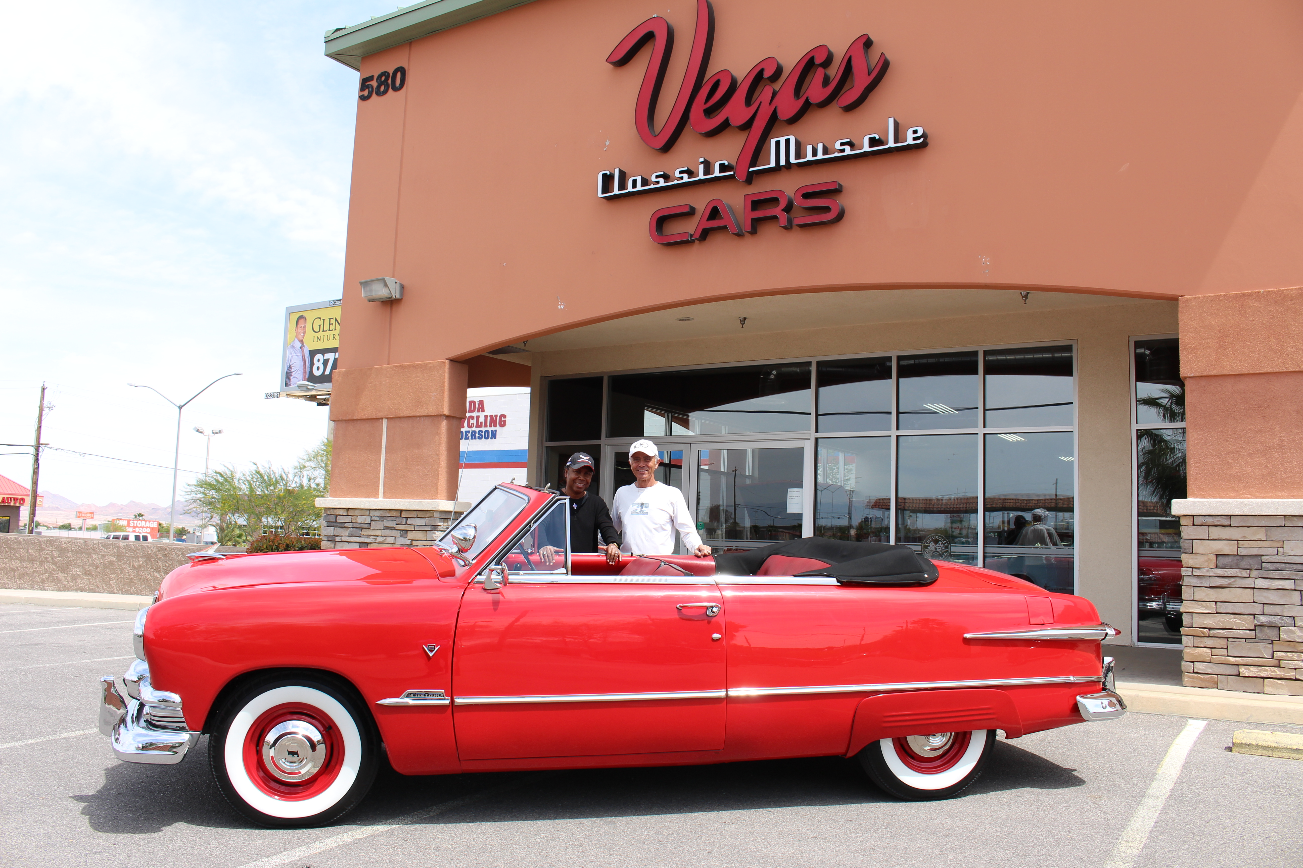 Testimonials   Classic Cars & Muscle Cars For Sale in Las Vegas NV