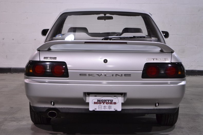1991 1991 Nissan Skyline GTS For Sale