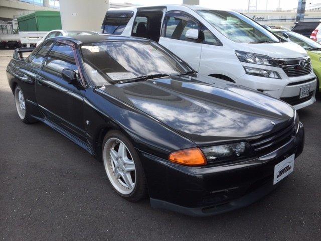 1990 Nissan Skyline GTR