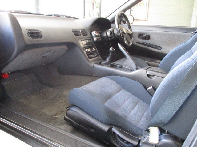 1992 1992 Nissan Silvia K's For Sale