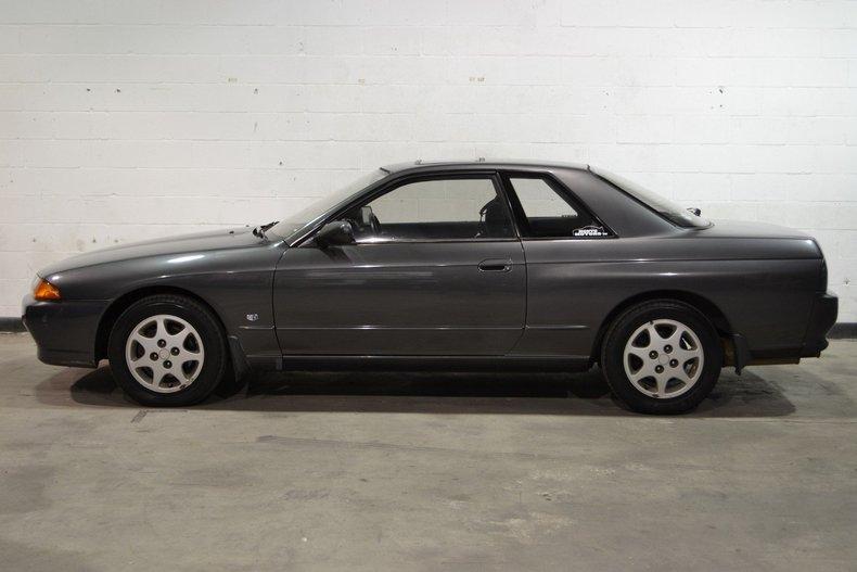 1991 1991 Nissan Skyline GTS25 For Sale