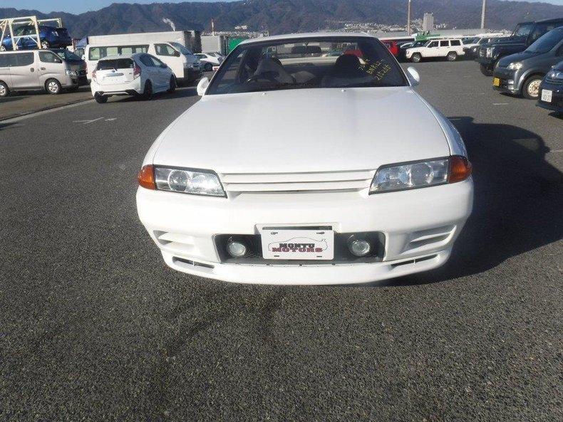 1992 1992 Nissan Skyline GTR For Sale