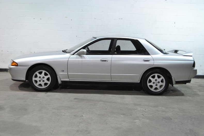 1992 1992 Nissan Skyline GTS For Sale