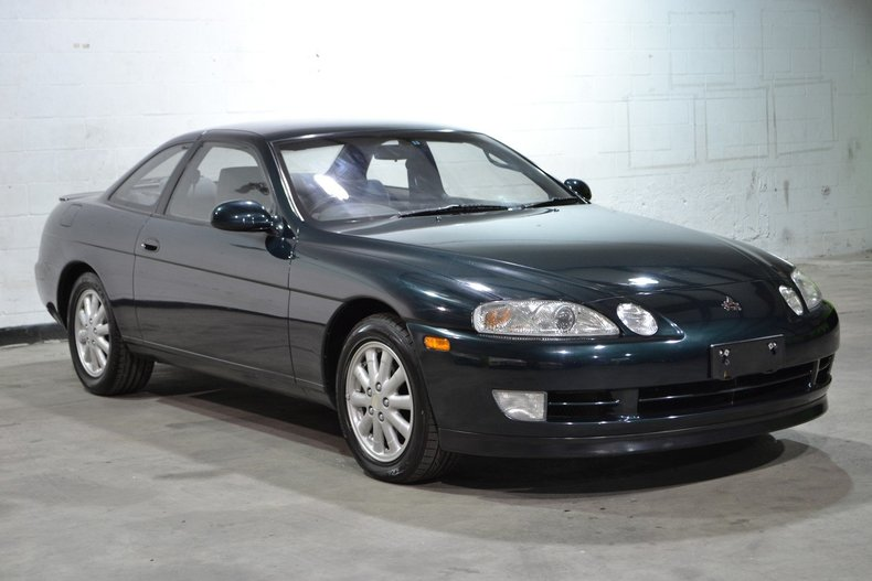 1992 1992 Toyota Soarer For Sale