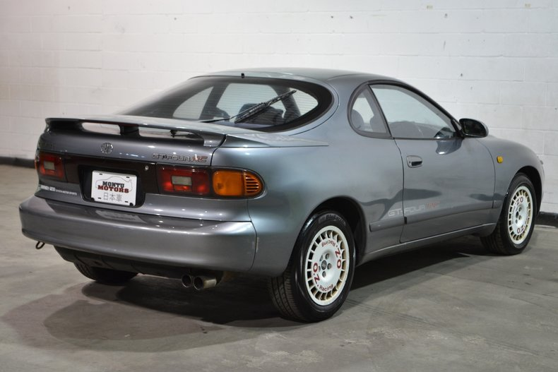 1992 1992 Toyota Celica GT-Four RC For Sale