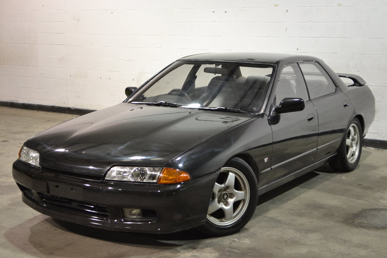 1992 Nissan Skyline GTS-T Type M