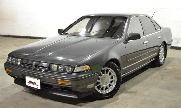 1990 1990 Nissan Cefiro For Sale