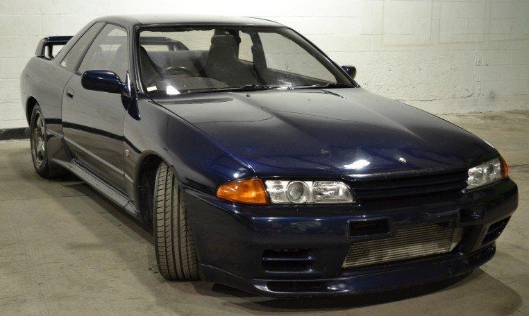 1990 1990 Nissan Skyline GTR For Sale