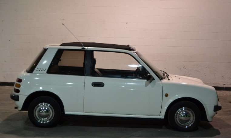 1987 1987 Nissan BE-1 For Sale