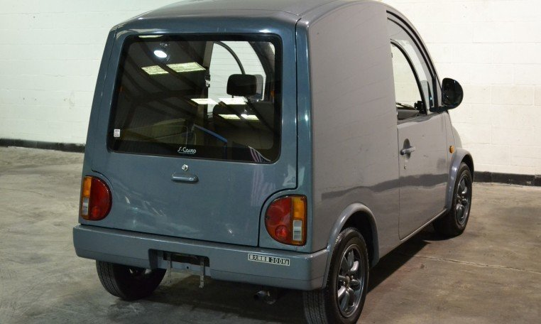 1989 1989 Nissan S-Cargo For Sale