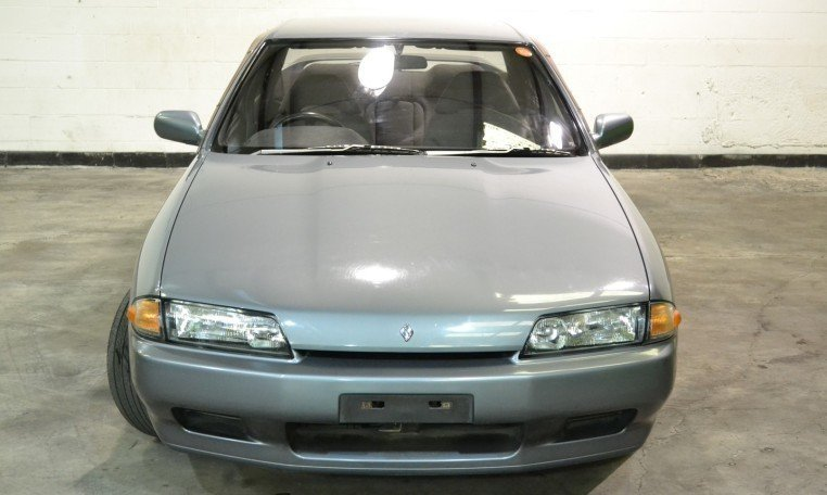 1990 1990 Nissan Skyline GTS For Sale