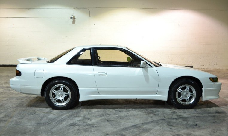 1990 1990 Nissan Silvia K's For Sale