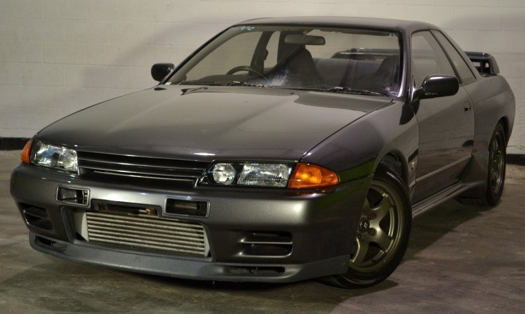 1989 1989 Nissan Skyline GTR For Sale