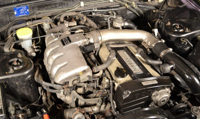 1989 1989 Nissan Skyline GTS-T For Sale