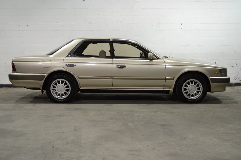 1990 1990 Nissan Laurel Medalist For Sale