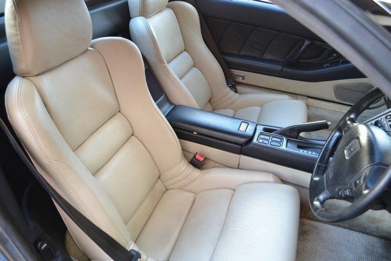 1991 1991 Honda NSX For Sale