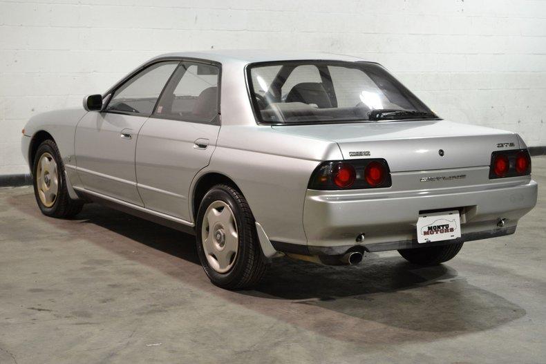 1991 1991 Nissan Skyline GTS For Sale