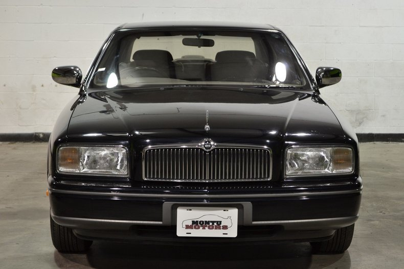 1990 1990 Nissan President Sovereign For Sale