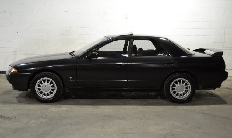 1990 1990 Nissan Skyline GTE For Sale