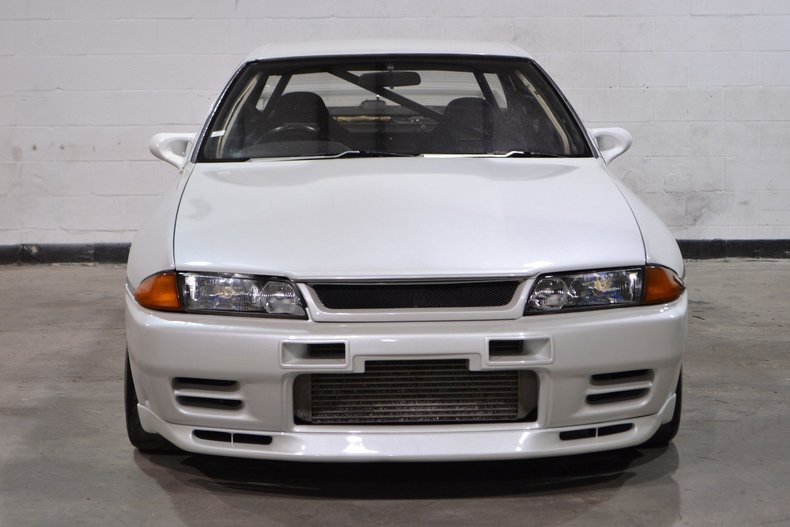 1991 1991 Nissan Skyline GTR For Sale