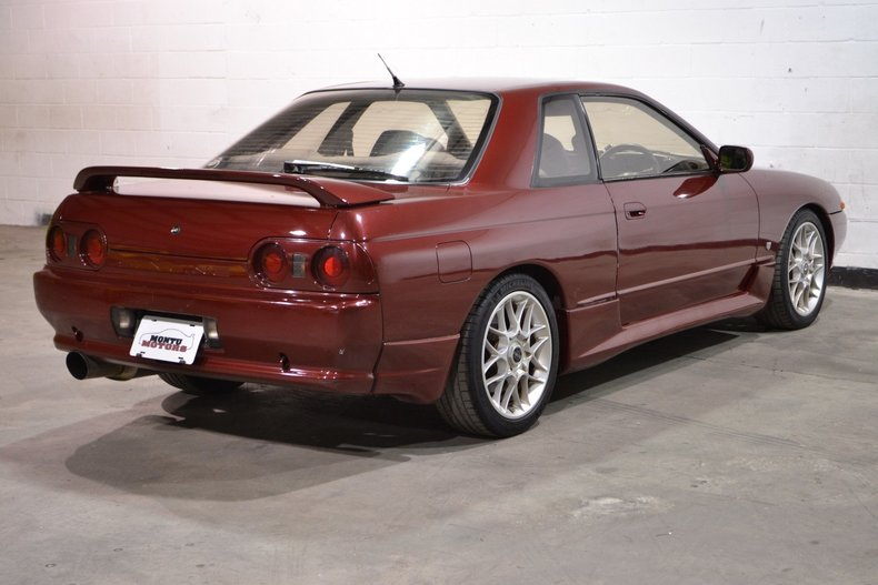 1991 1991 Nissan Skyline GTS-T Type M For Sale