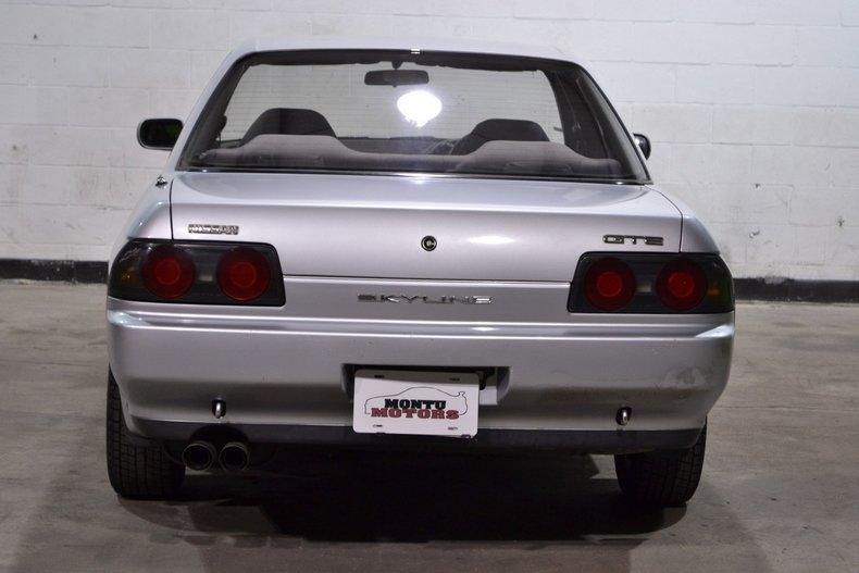 1990 1990 Nissan Skyline GTE For Sale