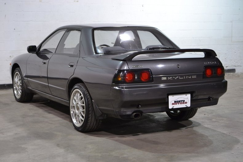 1991 1991 Nissan Skyline GTS-4 For Sale