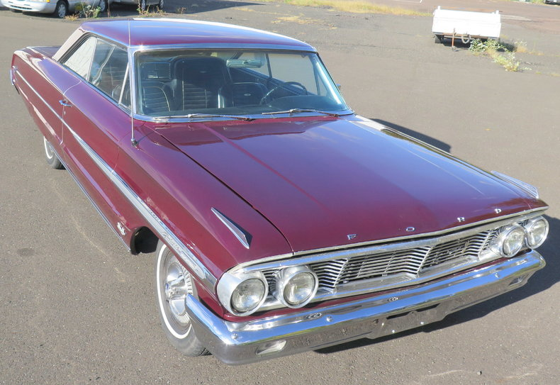 1964 1964 Ford Galaxie For Sale