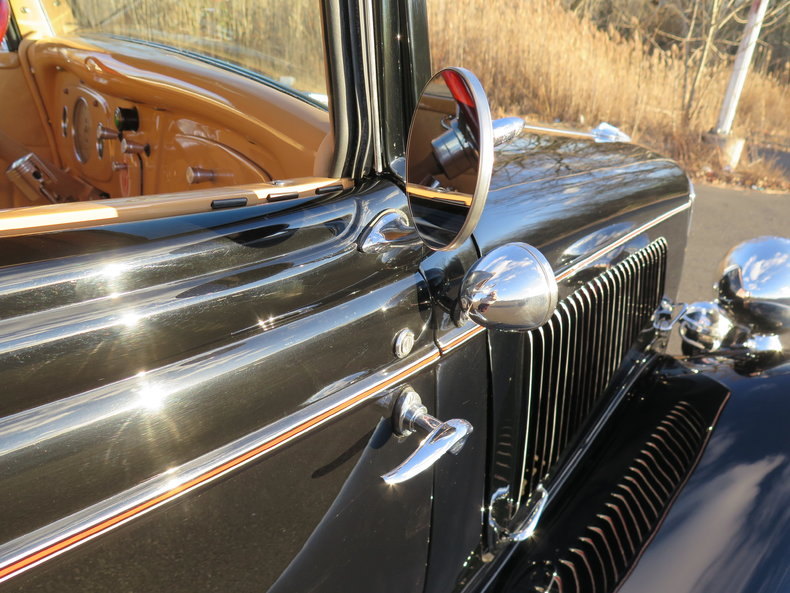 1934 1934 Ford Cabriolet For Sale