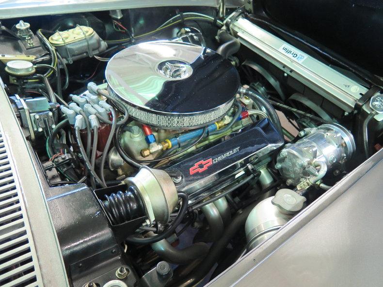 1969 1969 Chevrolet Corvette Stingray For Sale