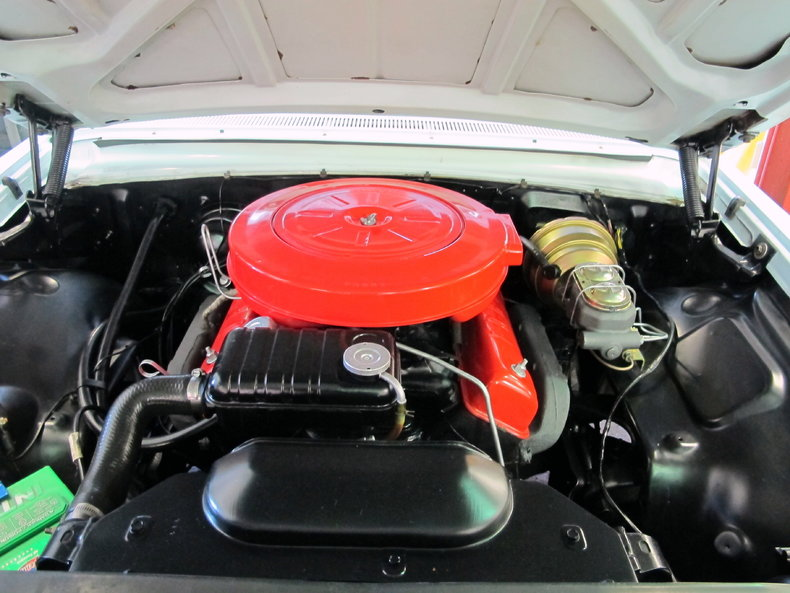 1962 1962 Ford Galaxie For Sale