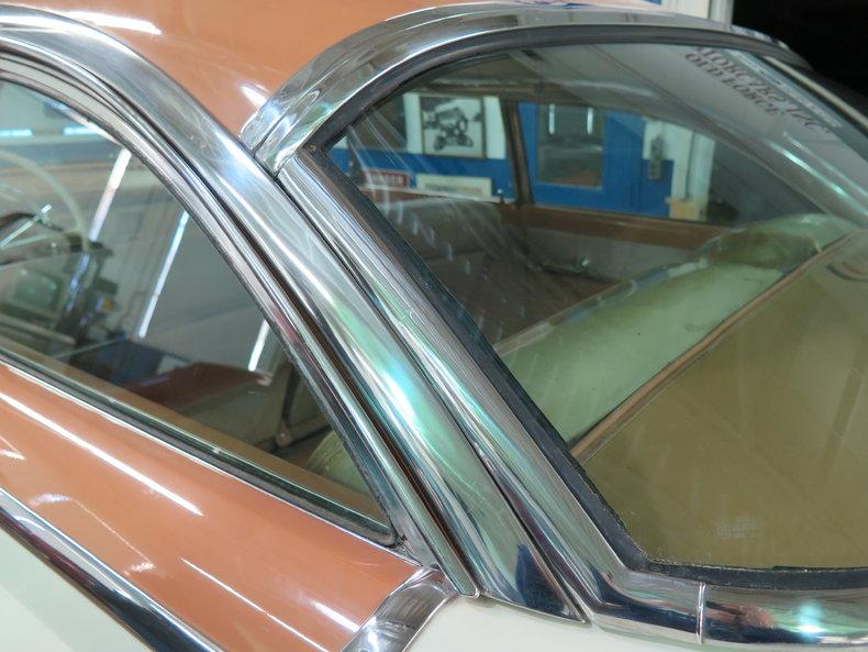 1956 1956 Mercury Montclair For Sale