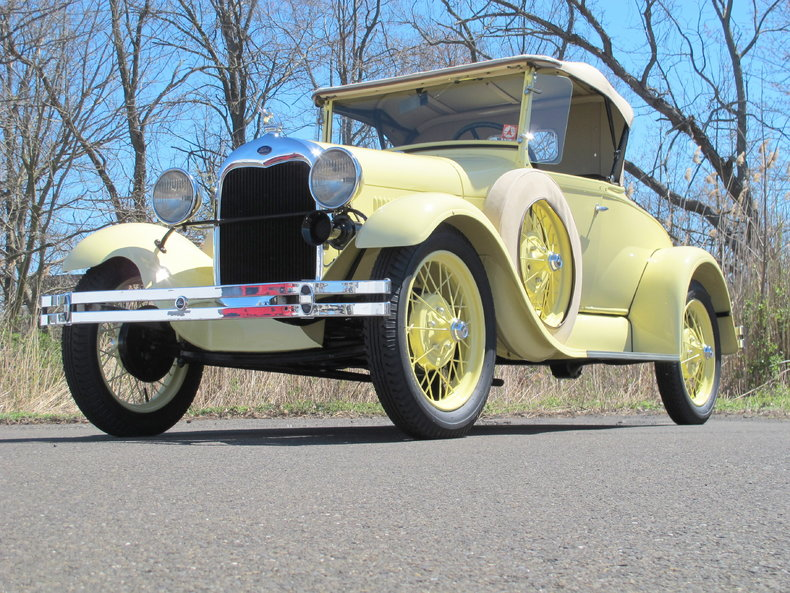 1928 1928 Ford Model A For Sale