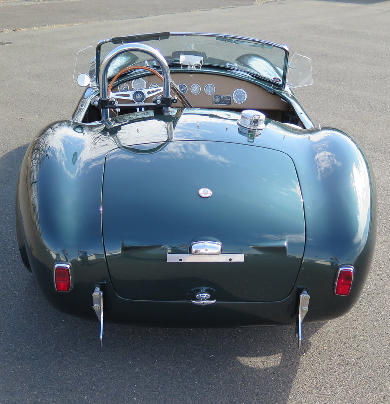 1965 1965 Shelby Cobra For Sale