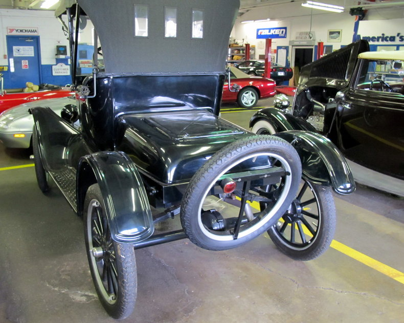 1921 1921 Ford Model T For Sale