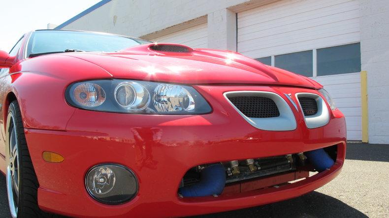 2006 2006 Pontiac GTO For Sale