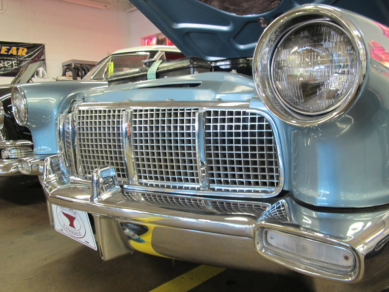 1957 1957 Continental MK II For Sale