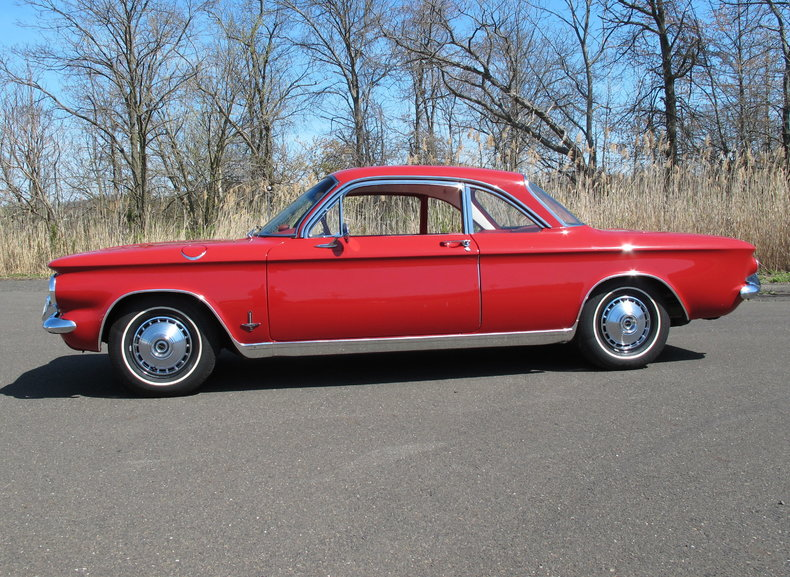 1964 1964 Chevrolet Corvair For Sale